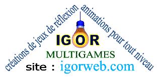 IGOR logo cpr